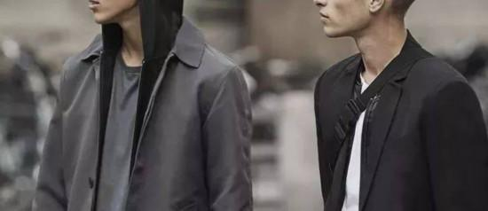 你老穿黑白灰难怪没有女朋友