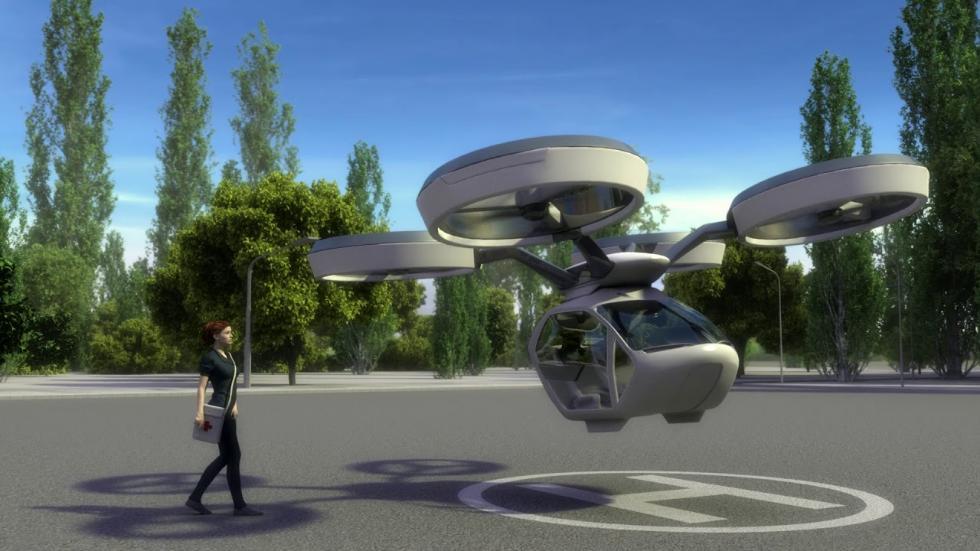 瑞士率先开发部署欧洲国家无人机空管系统