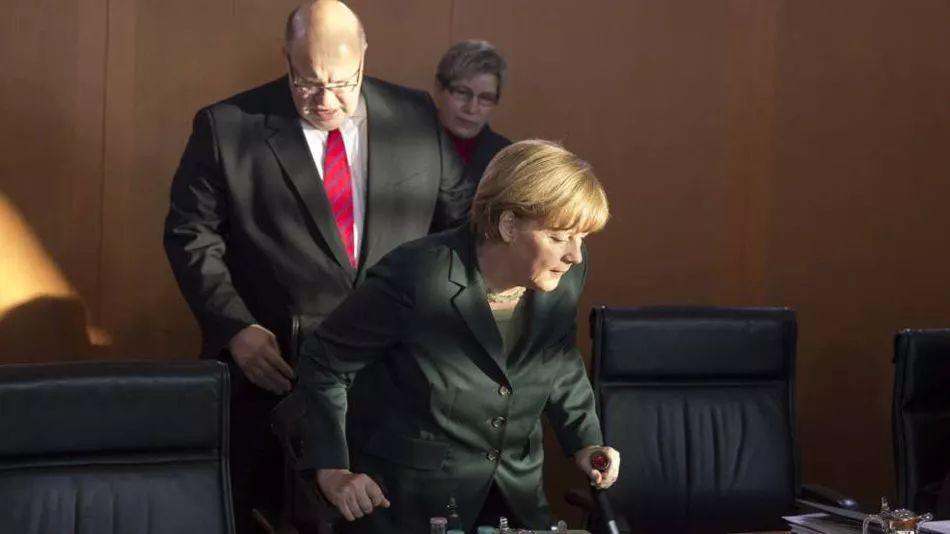 德国骂完中国分裂欧洲,又去骂美国了