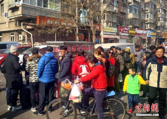 天津成立煎饼馃子协会 表示将尽快制定团体标准