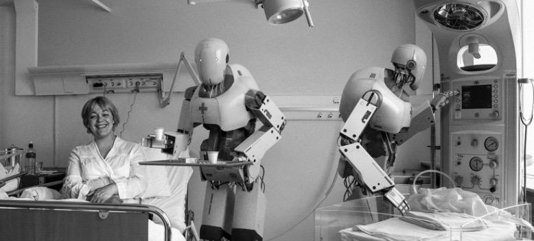 当我们在谈论人工智能的时候 它是否真实存在?