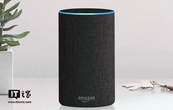亚马逊Echo加入精简模式 Alexa变得高冷