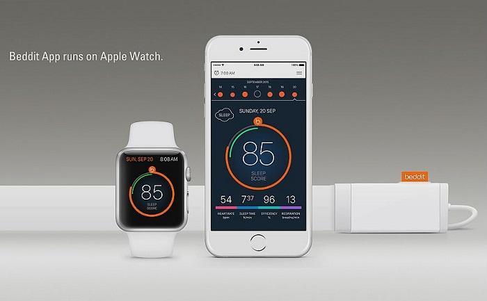 慎用!Apple Watch可能意外触发报警电话