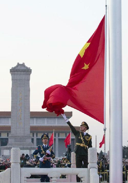 外国民调:中国国际形象和影响力持续提升!