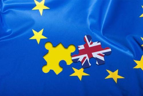 外媒:欧盟与英国就脱欧过渡期达成协议