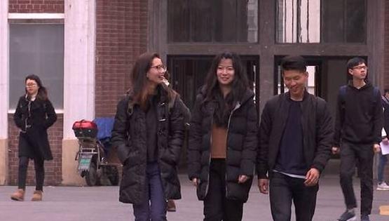 """东南亚学生争相赴华深造:中国学位""""含金量""""高 前程更广阔"""