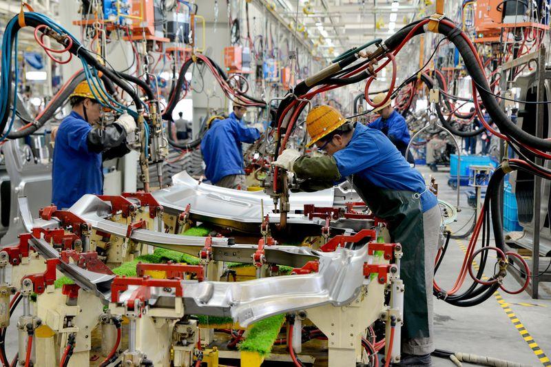 中国传统汽车制造商的改革迫在眉睫