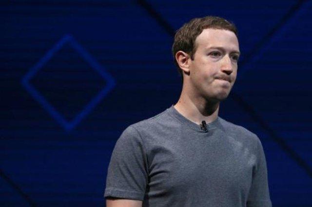 AI助特朗普当???脸书惨了!史上最大数据滥用曝光