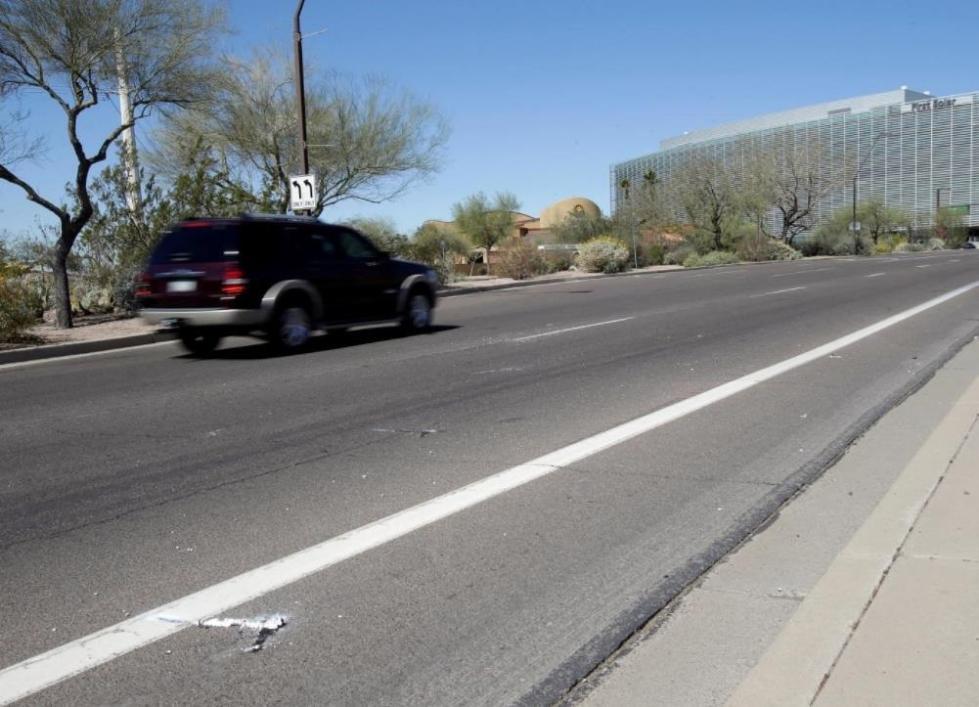 旗下无人车撞死一名女性 Uber已暂停北美所有测试