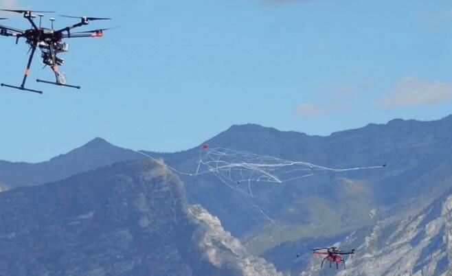 加码自主飞行技术 波音HorizonX投资无人机雷达