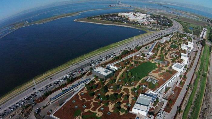 Facebook扩张计划新进展:拟在总部园区新建办公楼