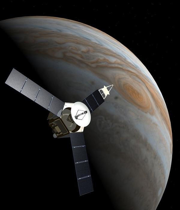 """仅剩20年!木星巨大风暴""""大红斑""""可能完全消失"""