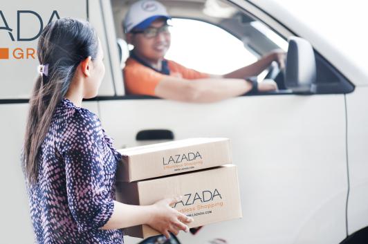 阿里巴巴增资Lazada20亿美元 一带一路深入东南亚