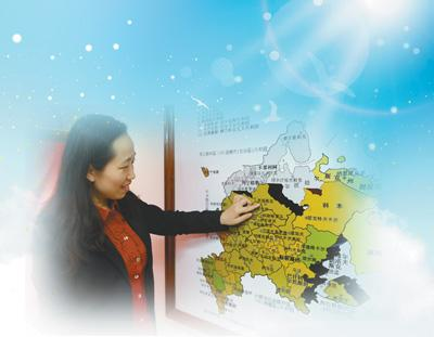 中国驻俄大使馆:把温暖传递给海外中国公民