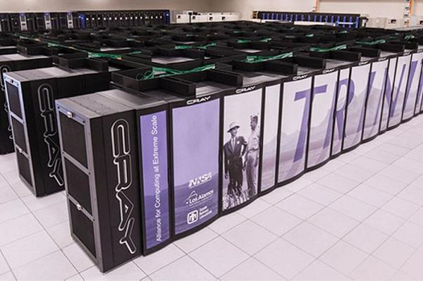 日本将启用全球性能最强的核聚变研究超级计算机