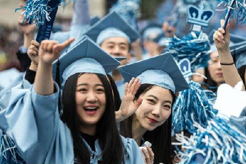 港媒:中国留学生对西方的认识发生巨变!