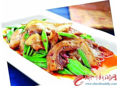 媒体:回锅肉怎么做好吃 是否真需要回锅再煮下呢?