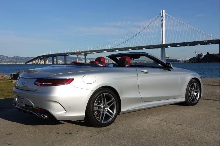 梅赛德斯-奔驰入局 宣布在美推合约车服务