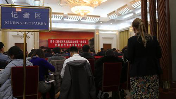 外媒:中国人是有福的,外国人也羡慕不已!