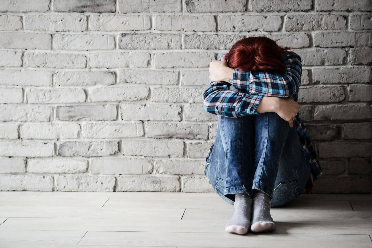 美最新研究:抑郁会引发记忆问题