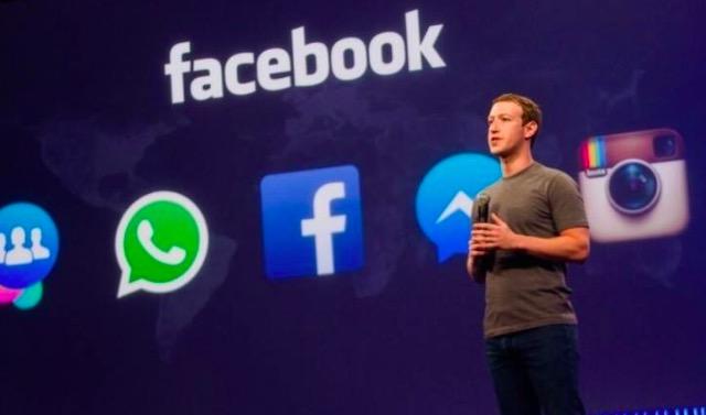 """Facebook就""""泄露门""""发声明:整个公司都感到气愤"""