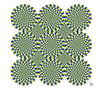 AI也会看花眼?日本研究发现AI也有错视现象