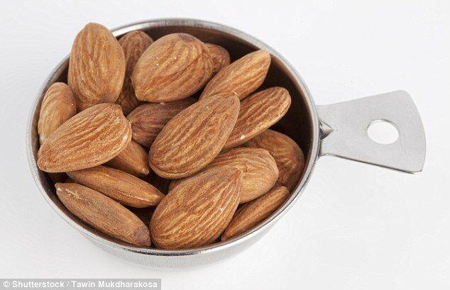 多吃坚果促进心脏m88明升 可降低五成早逝风险