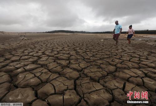 联合国报告:2050年全球将有50多亿人面临缺水