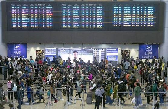 岛外人士赴台观光为何只爱到台北? 网友分析竟是这原因