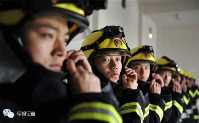 公安边防、消防、警卫部队全部退出现役