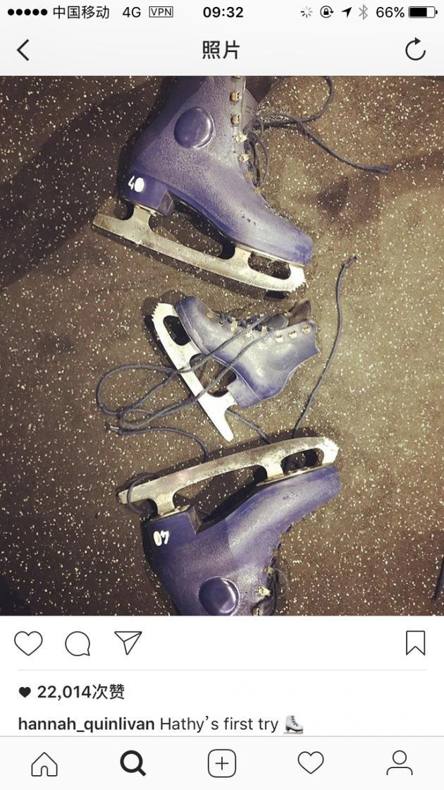 周杰伦女儿初学滑冰 粉丝用杰伦歌词接龙调侃