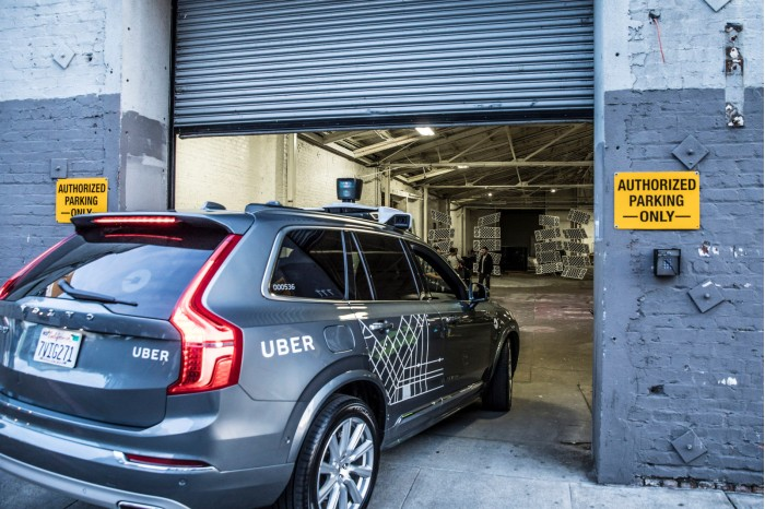Uber无人车撞人致死调查:自动驾驶并不是罪魁祸首
