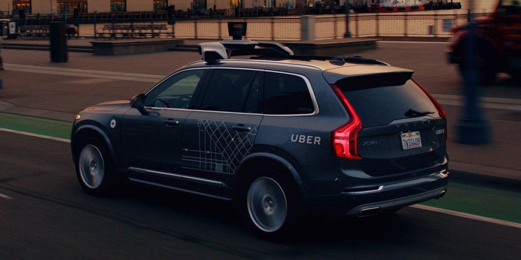 首例自动驾驶致死拉响安全警报 专业技术遭质疑