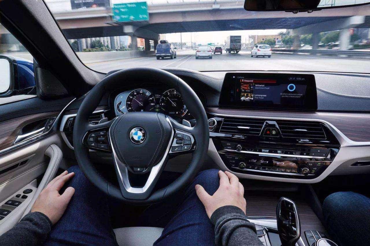 自动驾驶遇搁浅危机?日媒:问题并不在技术