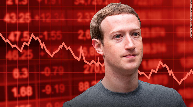 民众高喊删除脸书帐号 扎克伯格:我们做错了