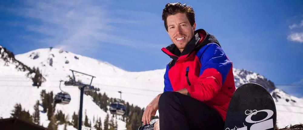 冲击奥运滑板金牌?肖恩怀特飞翔在滑板世界
