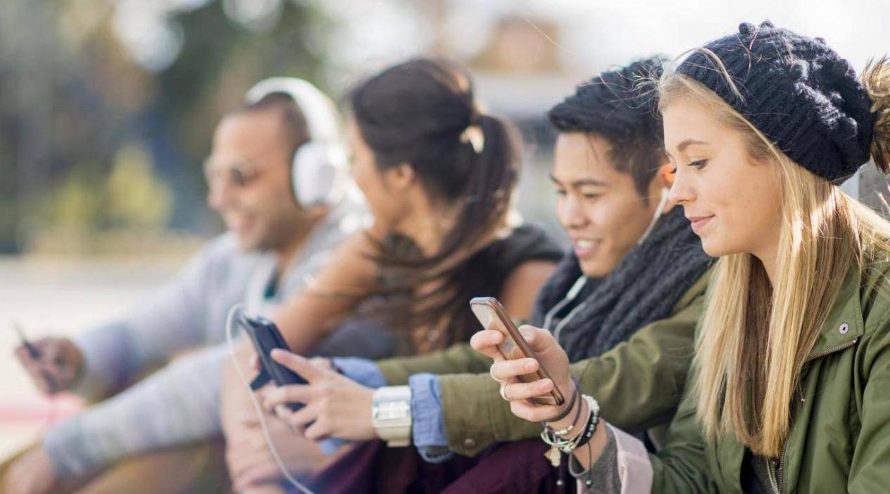 是多巴胺让我们如此沉迷手机吗?