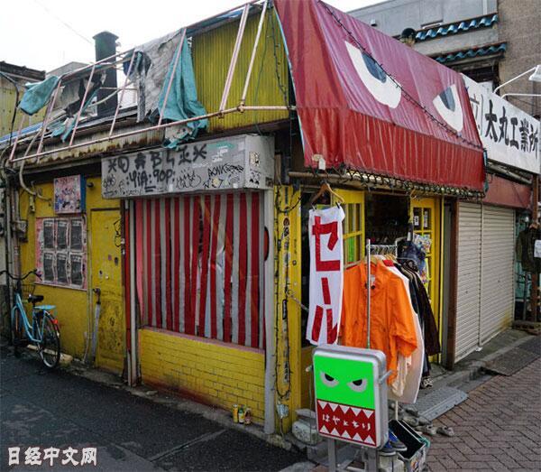 可爱到爆?高圆寺才是东京街头时尚的发源地
