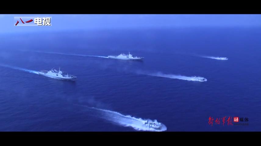 做好台海地区发生直接军事摩擦的准备!