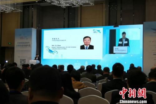 中国无人机实名登记已超18万架 扰航事件逐月减少