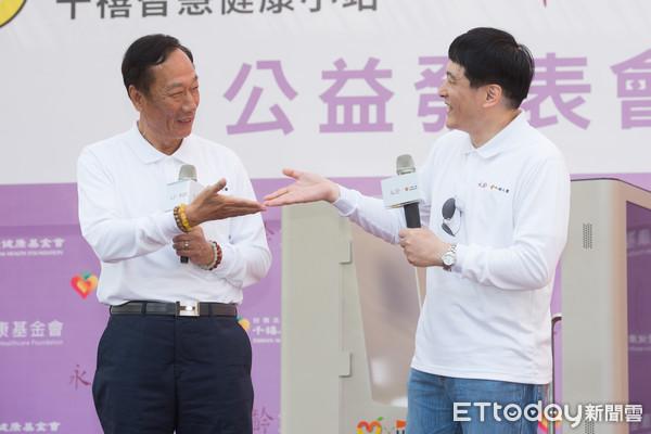 调查:台湾大学毕业生最想去台积电、最崇拜郭台铭