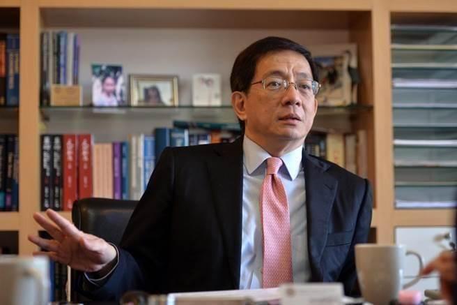管中闵痛心告白:台湾学术界遭史无前例的政治恐攻