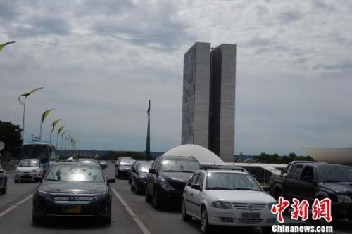 全球城市生活质量排名公布 巴西4座城市上榜