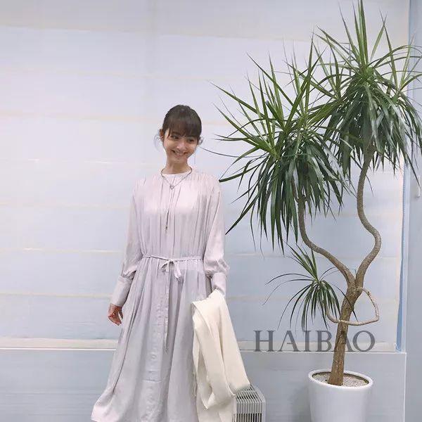 围观  日本美腿女星NO.1是她?桐谷美玲瘦到39公斤全靠…