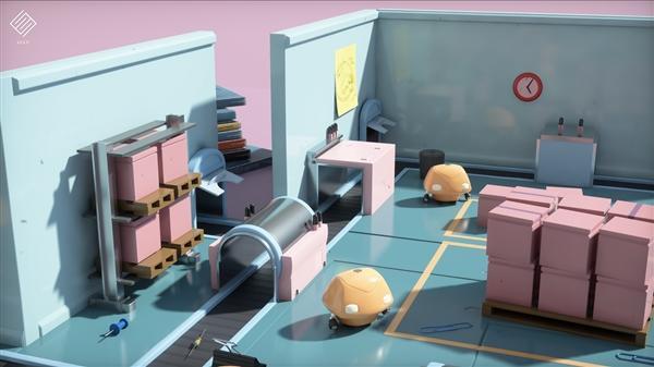 光线追踪惊人画质展示:游戏秒变电影!