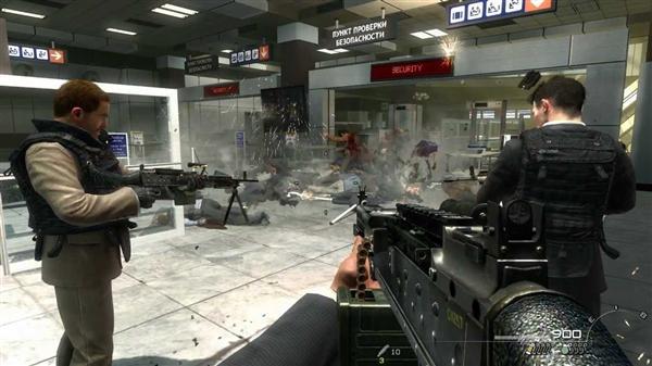 传《现代战争2》重制版仅提供单机体验