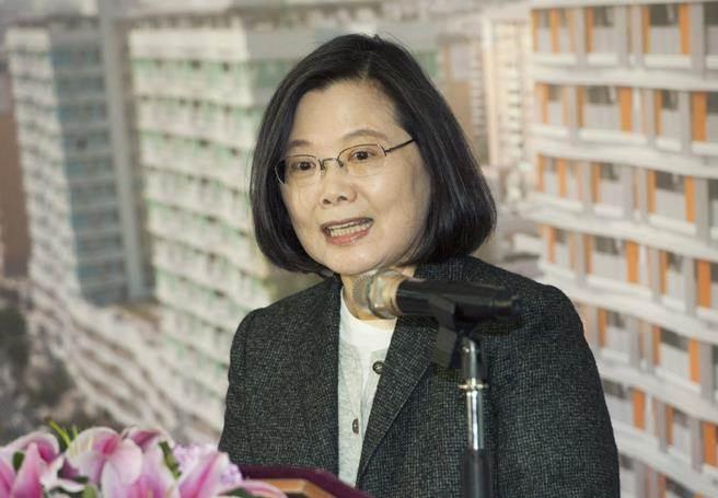民进党执政到底给了台湾人民什么?台网友一字妙答
