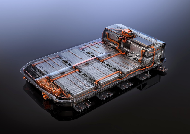 LG化学成为大众集团电池供应商 股价上涨0.86%