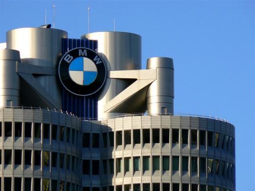宝马研发支出将达70亿欧元 开发电动及自动驾驶车