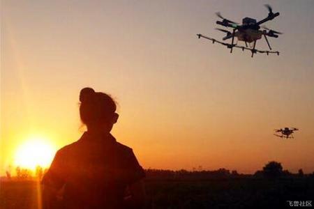 无人机飞手招聘需求大?缺的是全面专业的人才!
